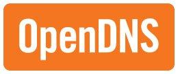 OpenDNS Logo