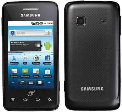 Samsung Galaxy Precedent from Straight Talk Wireless
