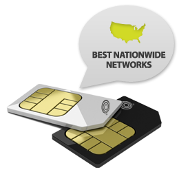 Straight Talk SIM Cards - Low Cost, Unlimited, No Contract Service
