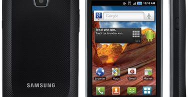 Samsung Galaxy Proclaim Straight Talk Android Phone