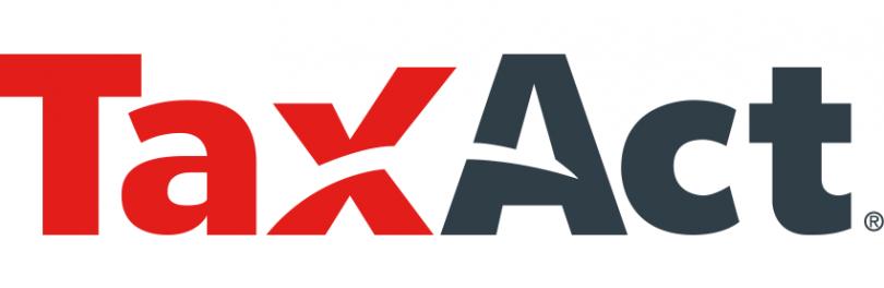 TaxAct Logo