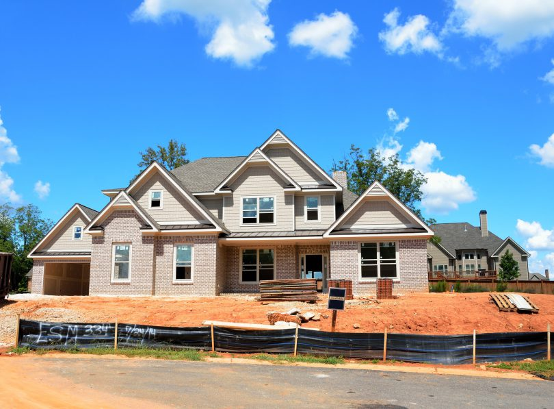 Find the best construction loan for building your home and for How to finance building a new home