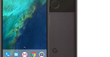 Google Pixel on Republic Wireless SIM