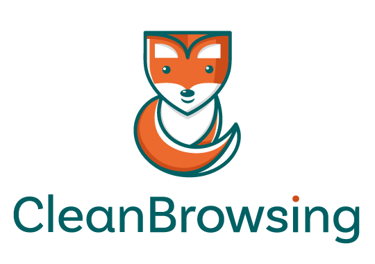 CleanBrowsing Internet Filter Logo